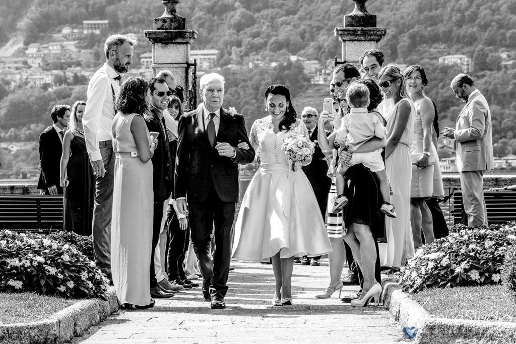Avenue studio fotografi Matrimonio Lago d'Orta